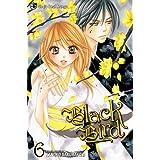 Black Bird 6by Kanoko Sakurakoji