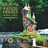 Faerie Houses by Sally J. Smith 2015 Wall Calendar