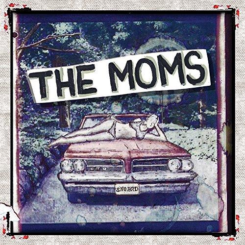 The Moms - The Snowbird EP