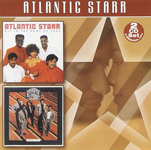 atlantic starr greatest hits download