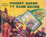 echange, troc Honest Super TV Game mouse pour Super Nintendo