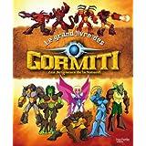 Mon Grand Livre de Jeux Gormitiby Collective