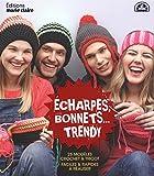 """Afficher """"Echarpes, bonnets... trendy"""""""
