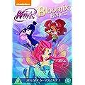 Winx Club: Bloomix Begins [DVD]