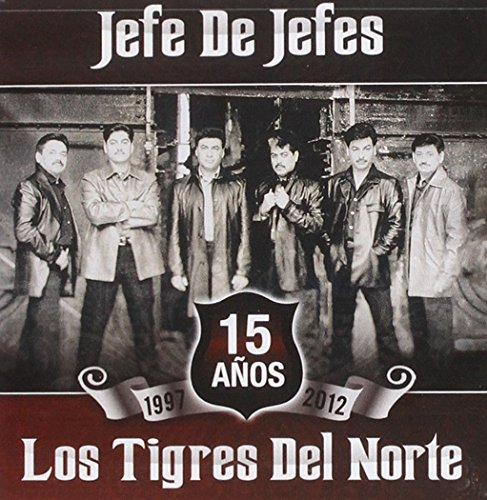Los Tigres Del Norte - El Tarasco Lyrics - Zortam Music