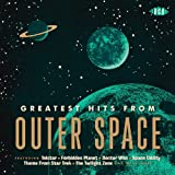 Various Artists Greatest Hits From Outer Space