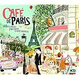 Café De Paris: 40 Classic French Café Songs