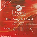 The Angels Cried [Accompaniment/Performance Track]