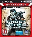 Ghost Recon : Future Soldier - essentials