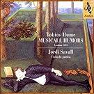 Tobias Hume: Musicall Humors
