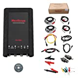WBTOOLS Autel MaxiScope MP408 4 Channel Automotive Oscilloscope Basic Kit Works Maxisys Tool