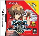 Yu -Gi -Oh! World Championship 2008 (Nintendo DS)