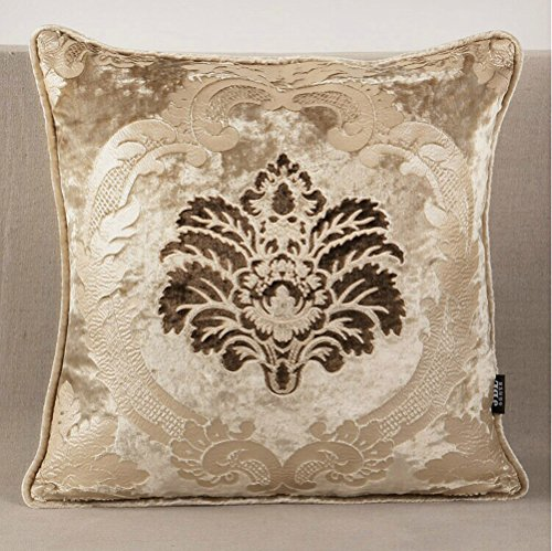 European Square Pillow Cases front-1021331
