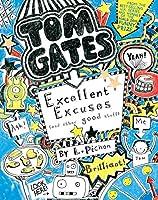 Tom Gates: Excellent Excuses