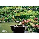 Japanische Gärten - Kalender 2015