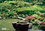 Japanische G�rten - Kalender 2015