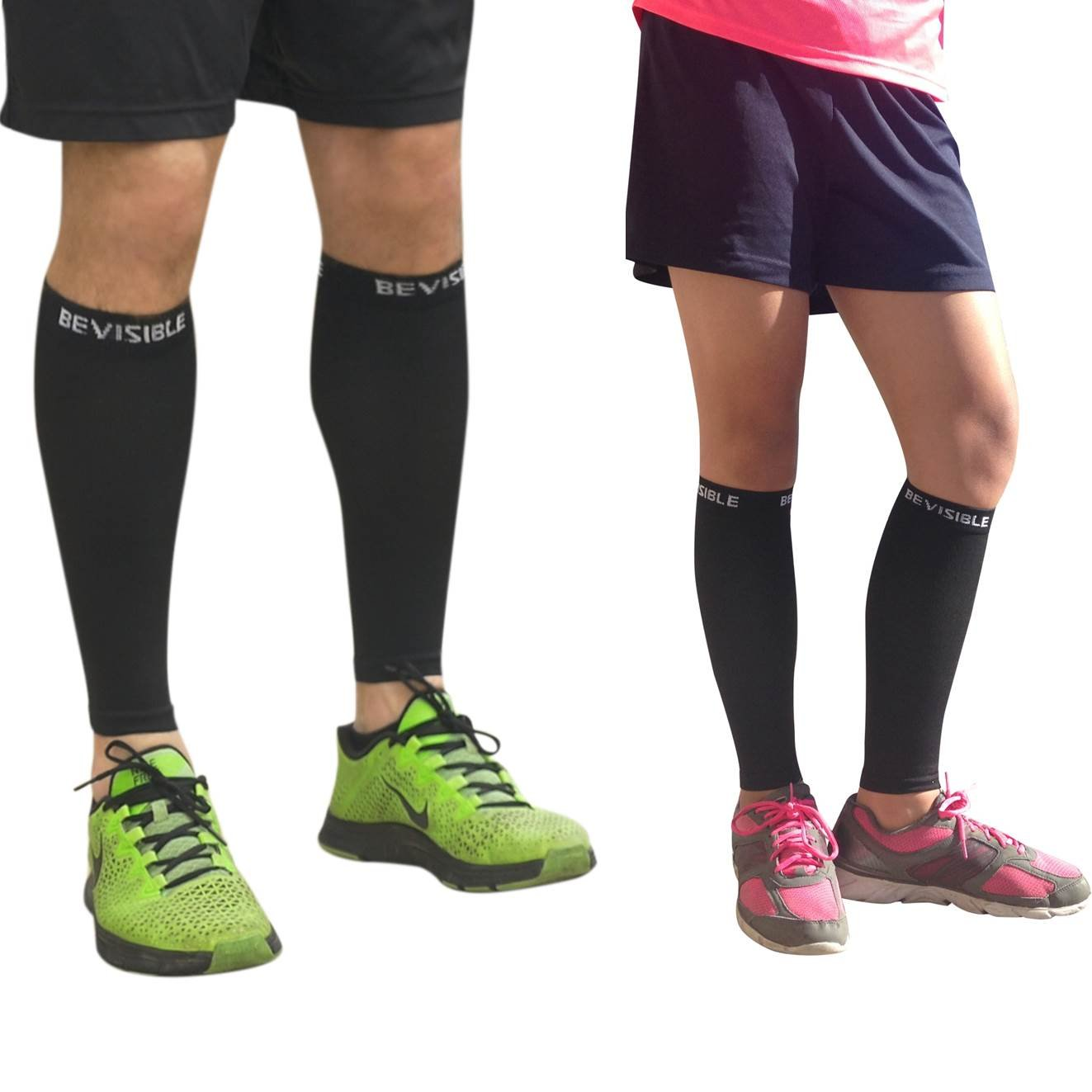 best compression calf sleeves