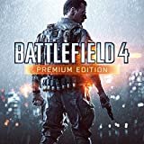 Battlefield 4 Premium Edition [Online Game Code]