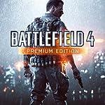 Battlefield 4 Premium Edition [Online...