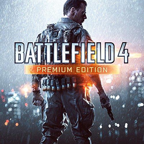 Get Battlefield 4 Premium Edition [Online Game Code]