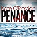 Penance Audiobook by Kate O'Riordan Narrated by Lisa Coleman