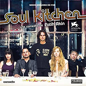 Soul Kitchen Stream