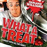 What a Treat | Harland Williams