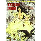 VERANO INDIO (MANARA COLOR)