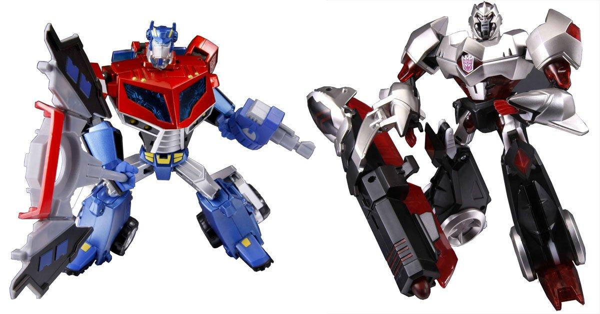 Megatron Prime Games Megatron Toys Games