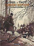 echange, troc Régis Loisel - L'arrière boutique du Magasin général, Tome 3 : Les hommes : Artbook