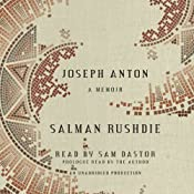 Joseph Anton: A Memoir | [Salman Rushdie]