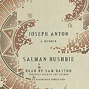 Joseph Anton: A Memoir | [Salman Rushdie]