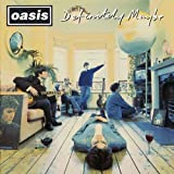 Definitely Maybe (Vinyl)by Oasis
