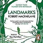 Landmarks Hörbuch von Robert Macfarlane Gesprochen von: Roy McMillan