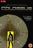 Le Cerveau d'acier / Colossus: The Forbin Project ( The Day the World Changed Hands ) ( The Forbin Project ) [ Origine UK, Sans Langue Francaise ]