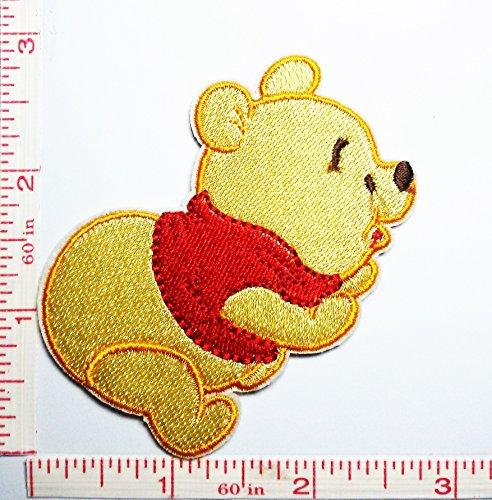 Disne (Winnie The Pooh Costume Fail)