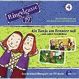 """Ringelgasse 19, Folge 4 """"Als Tanja am Fenster saß"""" (Das Original-Hörspiel zur TV-Serie)"""