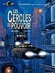 Val�rian - tome 15 - Les cercles du p...