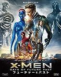 X-MEN:フューチャー&パスト 2枚組ブルーレイ&DVD〔初回...[Blu-ray/ブルーレイ]