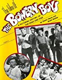 David Hayes The Films of the Bowery Boys: Pictorial History of the Dead End Kids