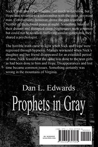Prophets in Gray