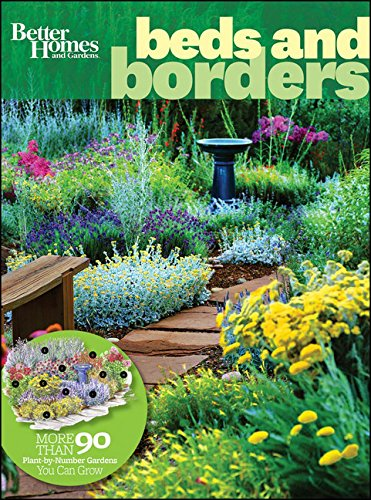 Beds & Borders (Better Homes and Gardens Gardening) - Better Homes and Gardens