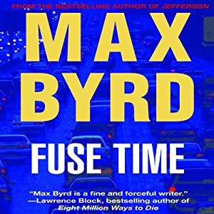 Fuse Time Audiobook