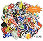 MEGA Cool Graffiti Stickers Decals Vi...