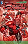 Red Lanterns Vol. 1: Blood and Rage (...