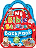 img - for My Bible Sticker Backpack book / textbook / text book