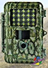 ScoutGuard HD Color Video 85'/12MP SG860C-HD 100% Color Trail Scouting Hunting Game Camera