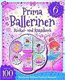 Prima Ballerinen