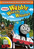 Wobbly Wheels & Whistles (Bilingual) [Import]