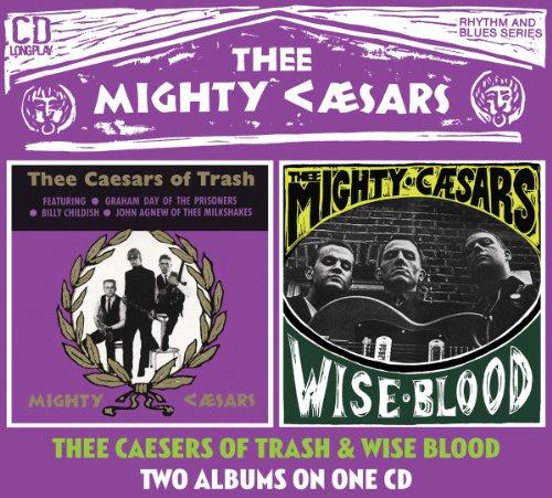 thee-caesars-of-trash-wiseblood